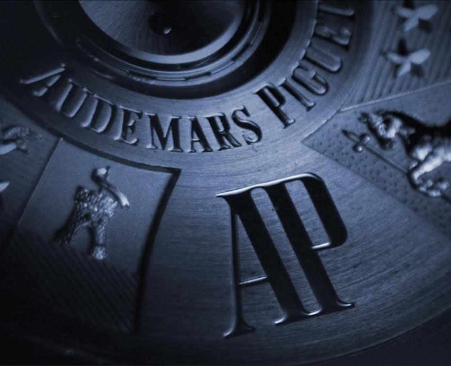 Εκδήλωση της εταιρείας Αudemars Piquet για τη στηριξη της HOPEgenesis.